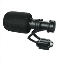 Comica CVM-V10II On-Camera Cardioid Compact-Shotgun Microphone