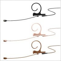 DPA 4288 Directional Flex Earset Mic w/ Microdot Connection (Select Options)