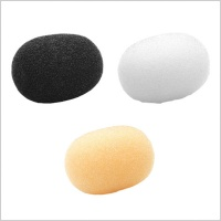 DPA DUA0560/DUA0566 Foam Windscreen for DPA Microphones 4060, 4061, 4062, 4063, 4071 - 1 Pack (Various Colours)