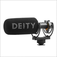 Deity V-Mic D3 Smart 3.5mm On-Camera Microphone