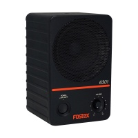 Fostex 6301N Series Active Speaker