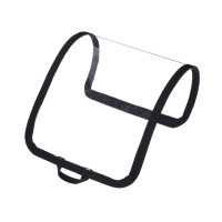 K-Tek KSF6C Stingray Clear Shield for KSF6 Bag