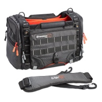 K-Tek Stingray KSTGSX Small-X Audio Mixer Bag