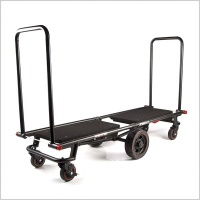Krane AMG-750 Multi-Mode Longbed U-Boat Cart