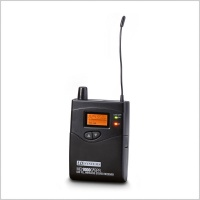 LD Systems MEI 1000 G2 BPR In-Ear Monitoring Wireless Receiver