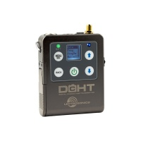 Lectrosonics DCHT 2 Channel Digital Camera Hop Transmitter