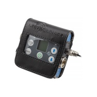 Lectrosonics PSMDWB Leather Pouch for SMDWB Transmitter