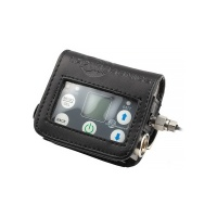 Lectrosonics PSMWB Leather Pouch for SMWB Transmitters