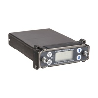 Lectrosonics SRC Dual-Channel Slot Mount ENG Receivers