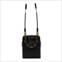 Wisycom MPR52 Dual Channel Ultra-Wideband Receiver