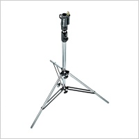 Ambient QMS - Manfrotto Tripod Stand for Ambient Jumbo Boom Poles