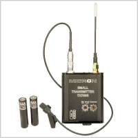 Micron TX700S Small Pocket Transmitter