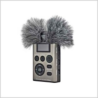 Rycote Mini Windjammer for Marantz PMD620