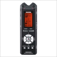 Nagra Mezzo 2-Channel Digital Handheld Audio Recorder