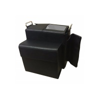 Nagra VII-LC Genuine Leather Case for Nagra VII (Seven) Recorder