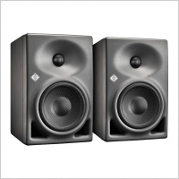 Neumann KH120 A Two Way Nearfield Speaker Monitors (Pair)