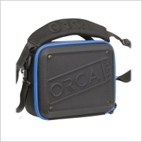 Orca OR-68 Hard Shell Medium Accessories Bag