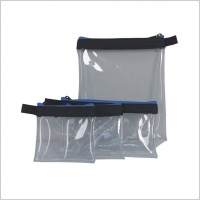 Orca OR-18 Transparent Pouches for Accessories (Set of 4)