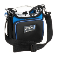 Orca OR-268 Low Profile Audio Mixer Bag for Zoom F6