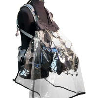 Orca OR-35 Audio Bag Rain Cover