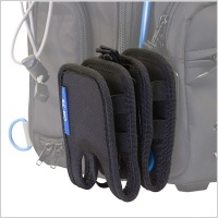 Orca OR-39 Double Wireless Receiver Pouch