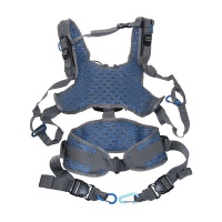 Orca OR-40 Lightweight Sound Harness for Weight Distribution