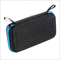 Orca OR-655 Hard Shell Accessories Case