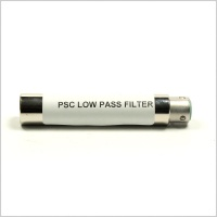 PSC Low Pass Filter In-Line Barrel Adapter