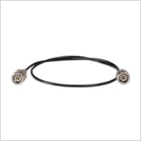 Pinknoise Custom BNC to BNC - Pair RG174 50ohm (Various Lengths)