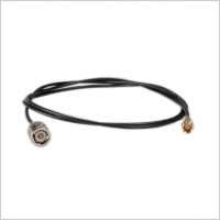 Pinknoise BNC to SMA - Pair RG174 50ohm (Please Select Option)