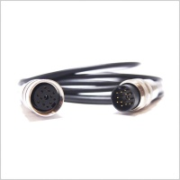 Pinknoise Custom 12-Pin Ambeo Extension Cable (5m/10m/20m)