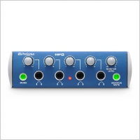 Presonus HP4 4-Channel Headphone Distribution Amplifier