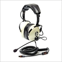 Remote Audio 7506HSC-S High Noise Isolating Headset w/ Talkback Microphone (Select Option)