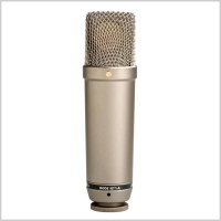Rode NT1a Large Diaphragm Microphone