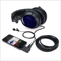 Rode SC6 Dual TRRS Input & Headphone Output for Smartphones