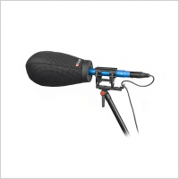 Rycote ''Perfect For'' Schoeps CMIT5U Super-Softie Kit