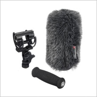 Rycote AV Softie Windshield Kit