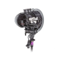 Rycote Cyclone Stereo DMS Windshield Kit