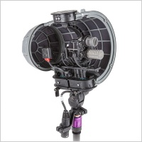 Rycote Cyclone Stereo MS Windshield Kit