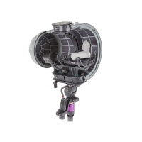 Rycote Cyclone Stereo XY Windshield Kit