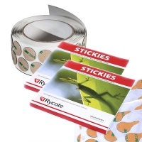 Rycote Lavalier Stickies - Large Pack (Please Select Variant)