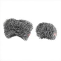 Rycote Mini Windjammer Set for Zoom H6