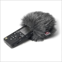 Rycote Mini Windjammer for the Sony ICD-SX2000