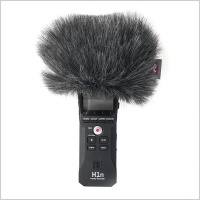 Rycote Mini Windjammer for the Zoom H1N