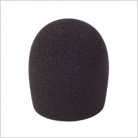 Rycote Reporter Mic Foam Windshield/Pop Shield 40/55
