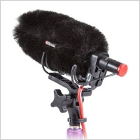 Rycote Softie-Lite 19 Slip-On Windshield Kit