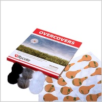 Rycote Lavalier Overcovers (Pack of 30)