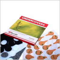 Rycote Lavalier Undercovers (Pack of 30)