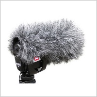 Rycote Mini Windjammer For Rode Video Mic Pro