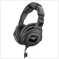 Sennheiser HD 300 PRO Over-Ear Headphones